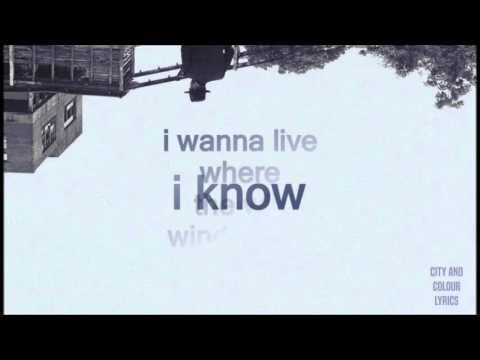 city-and-colour-friends-lyrics-city-and-colour-lyrics