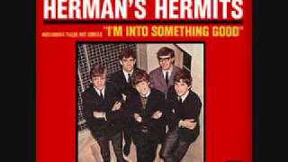 Herman's Hermits - I Understand (Just How You Feel)