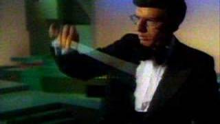 Marvin Hamlisch - The Entertainer