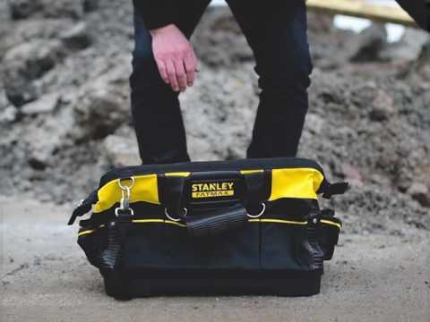 STANLEY® FATMAX® Storage Bags