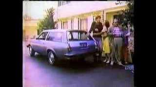 1978 Chevy Monza Kamback  AKA Vega Kamback Wagon  Commercial Worst Car Ever Made