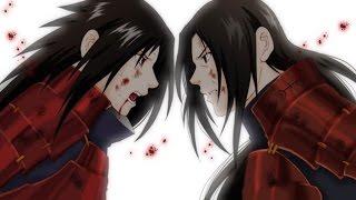 Hashirama & Madara「AMV」- Rise ᴴᴰ