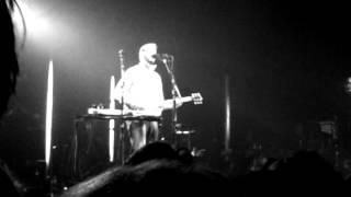 Bon Iver - Re: Stacks live