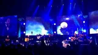 Scorpions MTV Unplugged   Dancing With The Moonlight   Kempten 28 04 2014