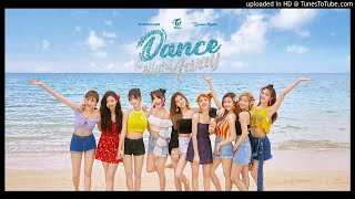 "TWICE(트와이스) ""Dance The Night Away"" (Instrumental)"