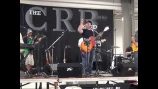 Brett Alan And The CRB Band:Put Some Goose In Your Juice NE SF