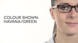 abc1da2973 Ray-Ban RX5187 Highstreet 2445 Glasses Green