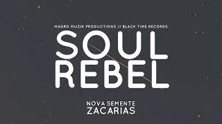 Zacarias - Nova Semente (2010) Magro Muzik Prod [Audio Oficial]