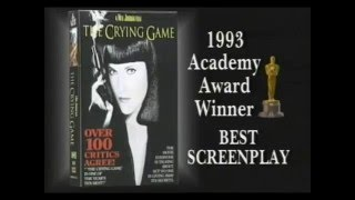 The Crying Game OST Live for Today (Orchestral) Cicero with Sylvia Mason-James 1992