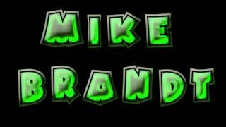 Mike Brandt - In My Garage [Audio]
