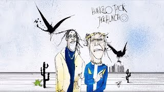Travis Scott & Quavo - Motorcycle Patches (Huncho Jack, Jack Huncho)
