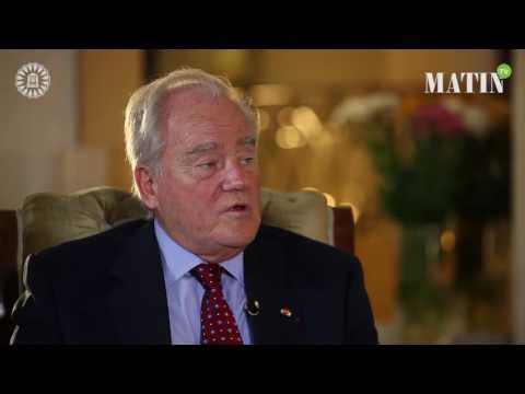 En direct de la COP : Christian Cambon, sénateur du Val-de-Marne