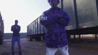 Spacejam Bo ft. D-Aye - Cry [Prod. by TrebleGang] (Directed by @shaytheshooter)