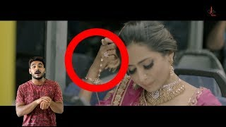 Punjabi Song Mistakes - Lalkaara - Amrit Maan   Qismat - Ammy Virk   Muthhi Loon