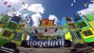 FutureShape @ Vogelvrij Festival 2016 Recap