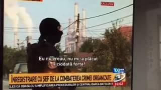 STIRIPESURSE.RO Inregistrare BOMBA din Ministerul de Interne