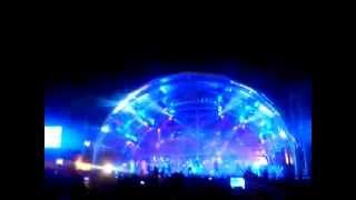 Expensive soul - Amor é mágico festas do mar Cascais 2013
