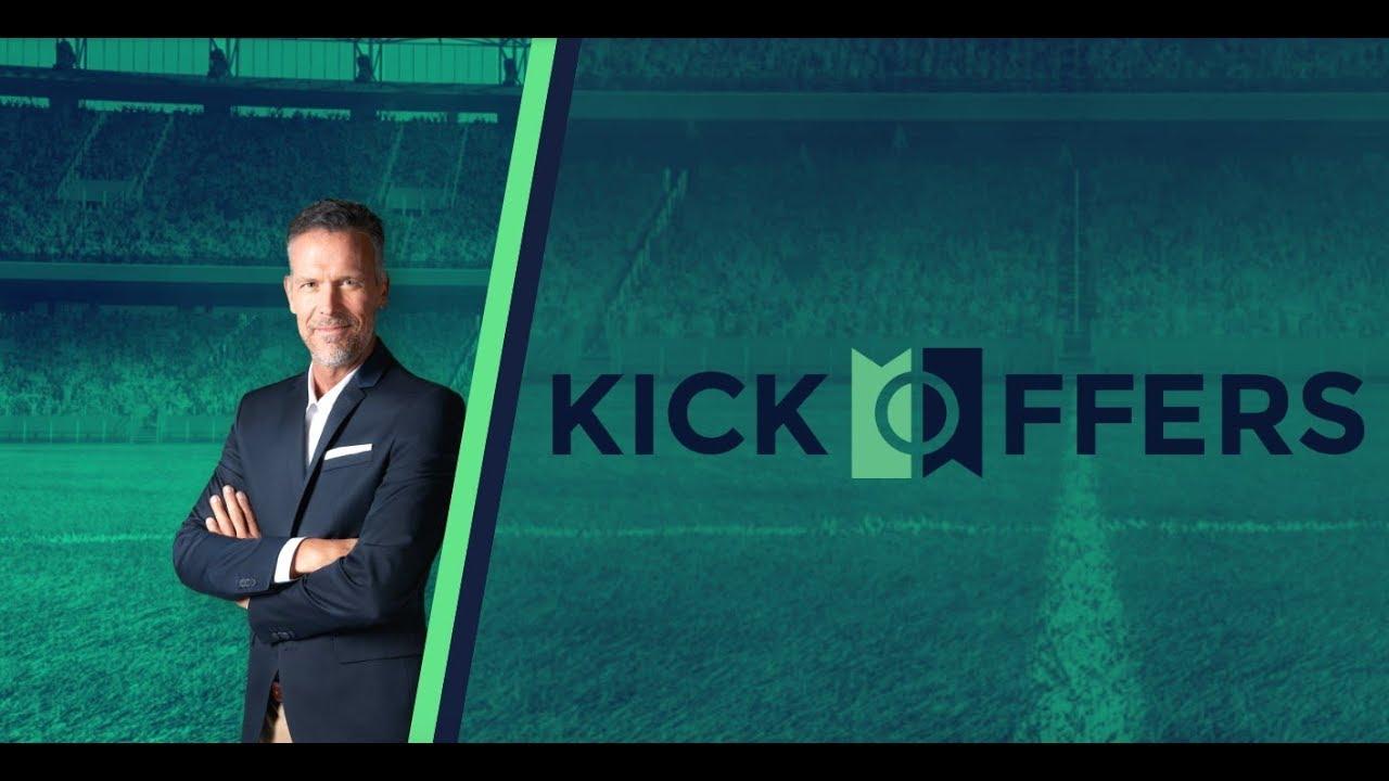 KickOffers: La prima piattaforma per investire nel Calcio