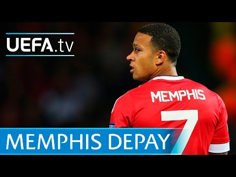 Depay joins Lyon: Watch the Dutchman in action