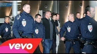 One Direction - Last First Kiss (Official Music Video)