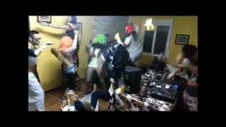 Harlem Shake Perotes