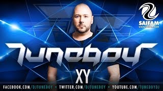 Tuneboy - XY (Official Teaser Video)