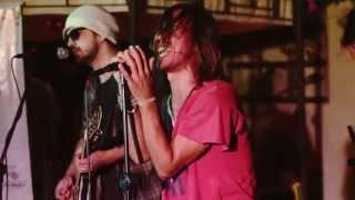 Ruero Pendejus - Ter Por Não Faltar (Grito Rock 2015)