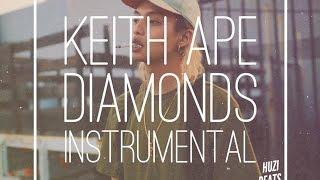 Keith Ape - Diamonds (Instrumental)
