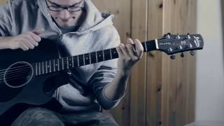 Antoine Dufour - Catching the Light (Cover)