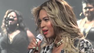 Beyoncé - Green Light & Happy Birthday (Live in Köln, Germany 15.03.2014 HD 1080) Cologne