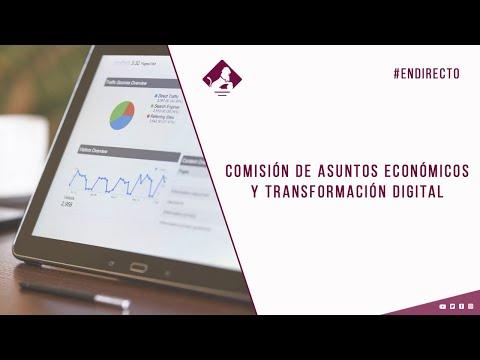 Comisión de Asuntos Económicos y Transformación Digital (09/12/2020)