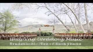 Wedding Ceremony Music - Tenor Saxophone - Greg Vail