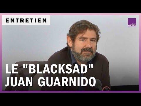 Vidéo de Juan Díaz Canales