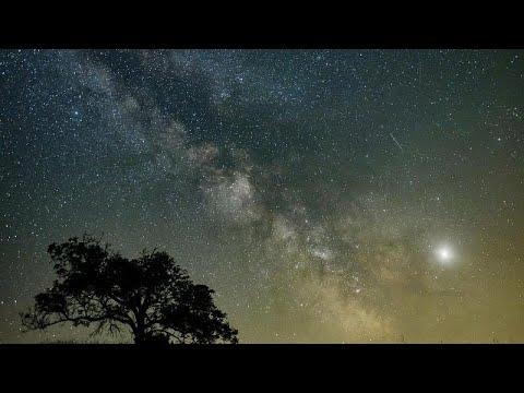 Küzdelem a fényszennyezés ellen