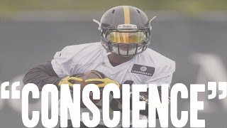 "Le'veon Bell 2016 Nfl Highlights ""Conscience"" Kodak Black Feat Future"