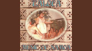 Samoa Ola'u Fesili Po'o Le Ā Ea Sau Tali