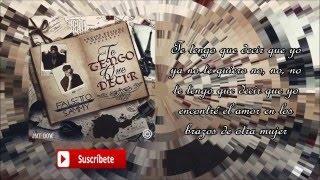 Falsetto Y Sammy - Te Tengo Que Decir (Video Lyric) Reggaeton 2016