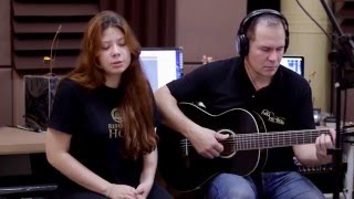 Fly me to the moon - Cover (Milla Sampaio)