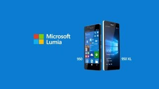 Vodacom RED | Microsoft Lumia 950 and 950XL