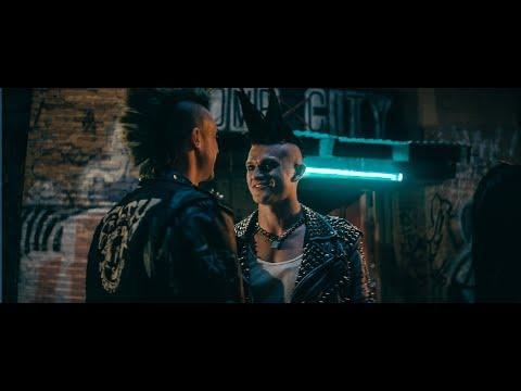 Bomb City - Trailer subtitulado en español (HD)