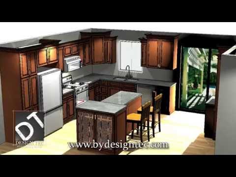 Design Tec Kitchen & Bath - 2016 Commercial