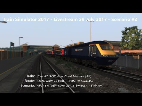 APC43MTUEP1L96 2028 Swansea  Swindon Livestream 290717