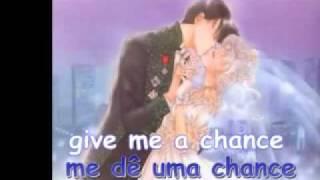 Johnny Rivers - Romance Give me a Chance (Tradução)