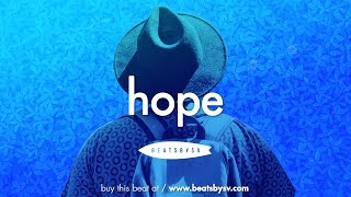 Afro Pop Instrumental - Hope [Mr. Eazi x Wizkid Type Beat]