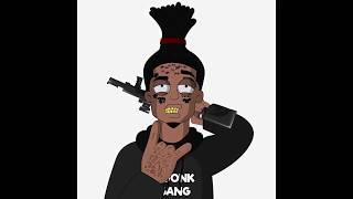 FREE $ BOONK GANG $ (SHOOT) Type Beat Trap Beat Instrumental