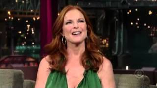 ❀Love is All Around❀Marcia Cross Tribute❀