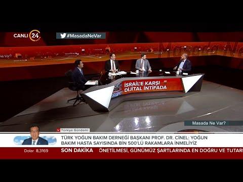 """İbrahim Güneş ile """"Masada Ne Var?"""" / CHP'den HDP'ye Bakanlık Teklifi – 17 05 2021"""