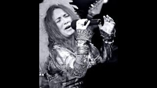Janis Joplin Cover, Get It  While You Can. Joplin 70' születésnapi koncert Akvárium