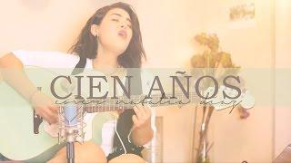 Cien Años - Pedro Infante (Cover Natalia Díaz)
