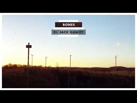 Luvian - Bones feat. Jack Hawitt